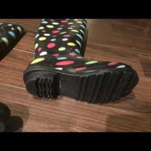 Shoes - Cool Rain Boots
